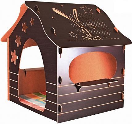 Игровой домик Mouse House Зайка 060-2