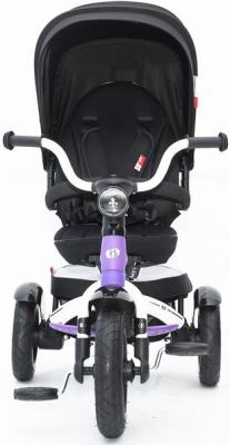 """все цены на Велосипед Lexus Trike ICON 5 RT VIP V5 by Natali Prigaro white/lilac 10"""" белый онлайн"""