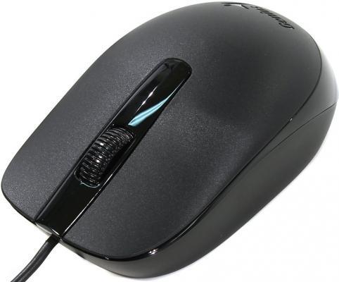 все цены на Мышь проводная Genius DX-160 чёрный USB онлайн