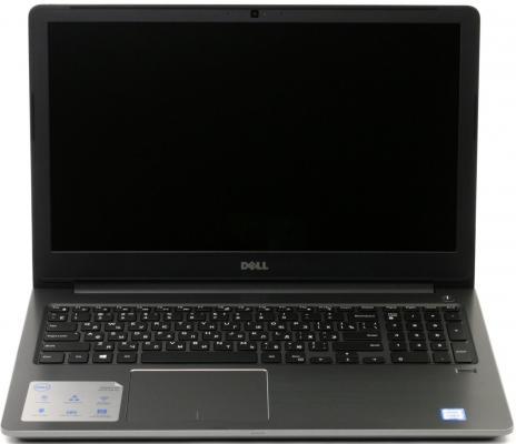 Ультрабук DELL VOSTRO 5468 14 1366x768 Intel Core i5-7200U 5468-9944 ноутбук dell vostro 5468 14 1366x768
