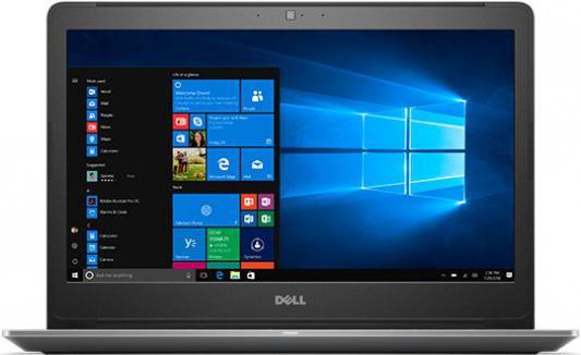 Ультрабук DELL VOSTRO 5468 14 1366x768 Intel Core i5-7200U 5468-9937 ноутбук dell vostro 5468 14 1366x768