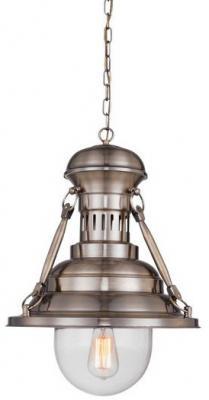 Купить Подвесной светильник Arte Lamp Decco A8027SP-1AB