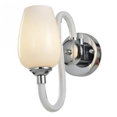 Бра Arte Lamp 96 A1404AP-1WH бра arte lamp anna арт a6473ap 1wh