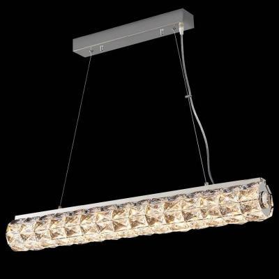 Подвесной светодиодный светильник Citilux Спектра CL320331