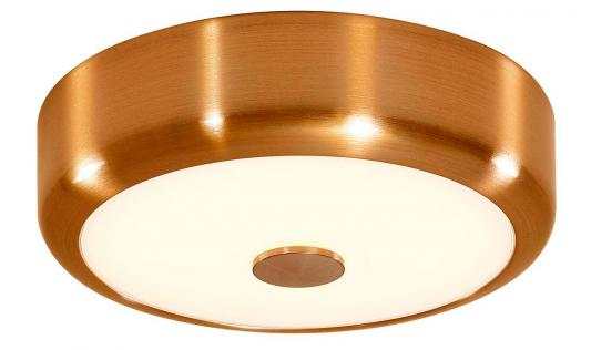 Потолочный светодиодный светильник Citilux Фостер-1 CL706112 цены онлайн