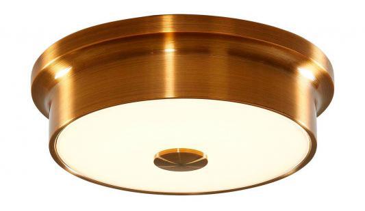 Потолочный светодиодный светильник Citilux Фостер-2 CL706212
