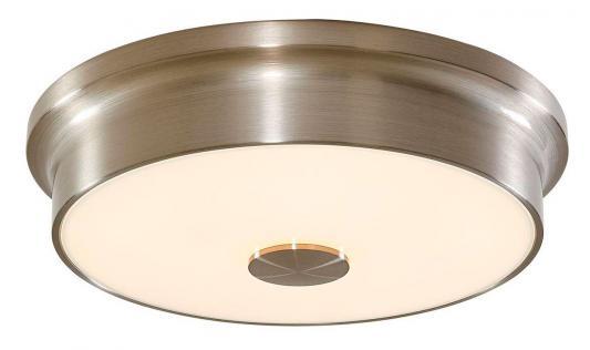 Потолочный светодиодный светильник Citilux Фостер-2 CL706221