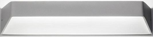 Настенный светодиодный светильник Citilux Декарт CL704330 настенный светодиодный светильник citilux декарт 8 cl704080