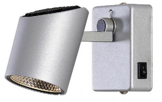 Светодиодный спот Citilux Дубль-2 CL556611