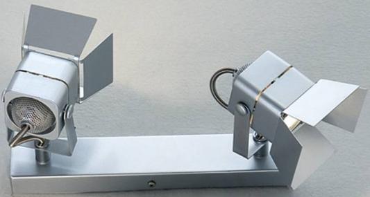 Спот Citilux Рубик CL526521S