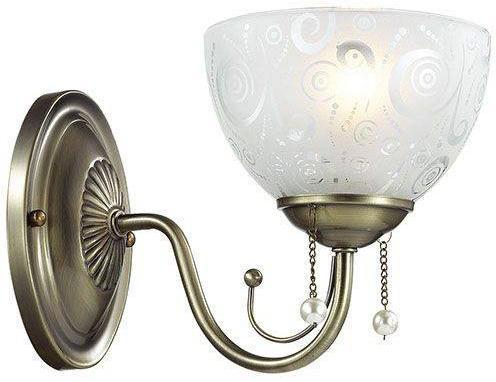 Бра Lumion Levante 3130/1W осень зима 2011 новая коллекция levante ки в