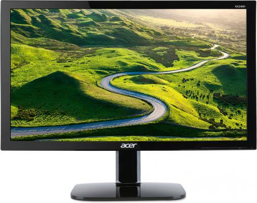 Монитор 23.6 Acer KA240HQBbid утюг 9970