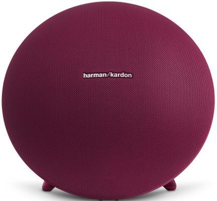 Портативная акустическая система Harman Kardon Onyx Studio 3 красный ONYXSTUDIO3REDEU