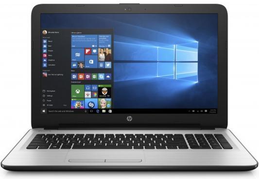 "Ноутбук HP 15-ay505ur 15.6"" 1366x768 Intel Pentium-N3710 Y5K73EA"
