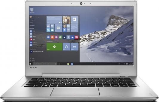 """все цены на Ноутбук Lenovo IdeaPad 510S-14ISK 14"""" 1920x1080 Intel Core i7-6500U 80TK0069RK онлайн"""