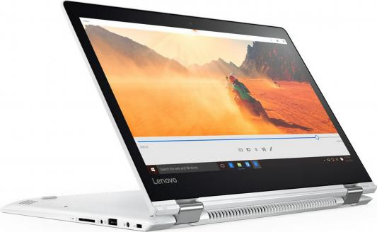"Ноутбук Lenovo IdeaPad Yoga 510-14ISK 14"" 1920x1080 Intel Core i7-6500U 80S7005BRK"