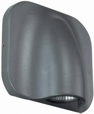 Уличный настенный светодиодный светильник Novotech Kaimas 357414