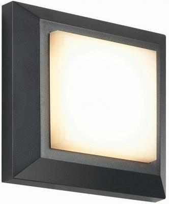 Уличный настенный светодиодный светильник Novotech Kaimas 357419 уличный настенный светодиодный светильник kaimas 357421 novotech 1189563