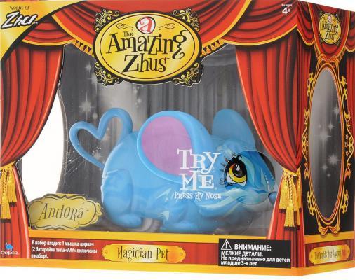 Игровой набор Amazing Zhus Мышка-циркач Андора 26302