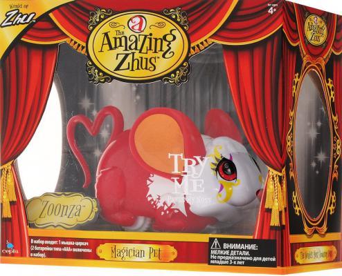 Игровой набор Amazing Zhus Мышка-циркач Зунза 26303