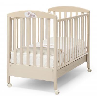 Кроватка Erbesi Dormiglione (отбеленный)