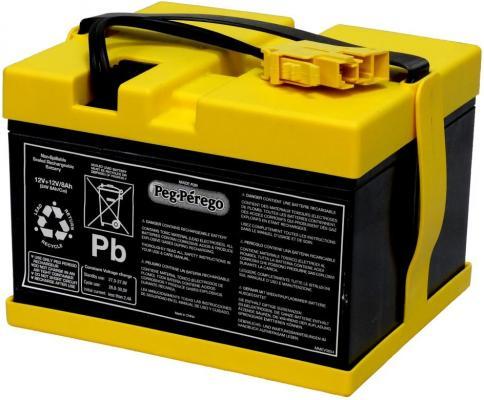 Аккумулятор Peg-Perego 24V 8Ah аккумулятор 100 ампер в днепропетровске
