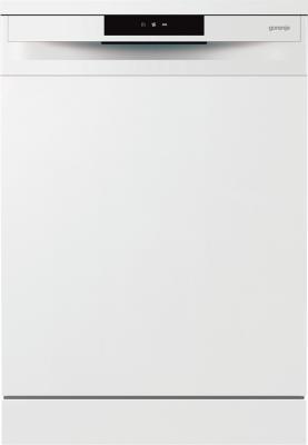 Посудомоечная машина Gorenje GS62010W белый посудомоечная машина gorenje gv66260 белый