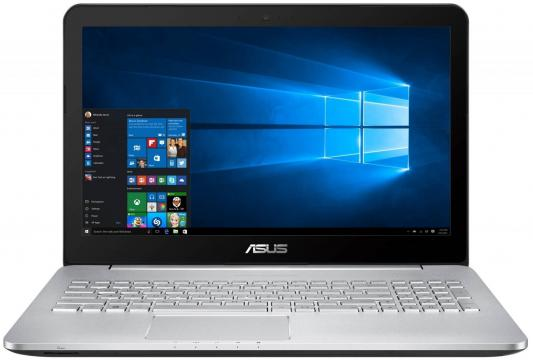 Ноутбук ASUS VivoBook Pro N552VW-FY243R 15.6