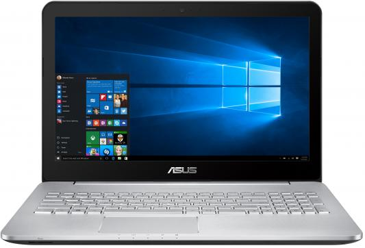 Ноутбук ASUS VivoBook Pro N552VW 15.6