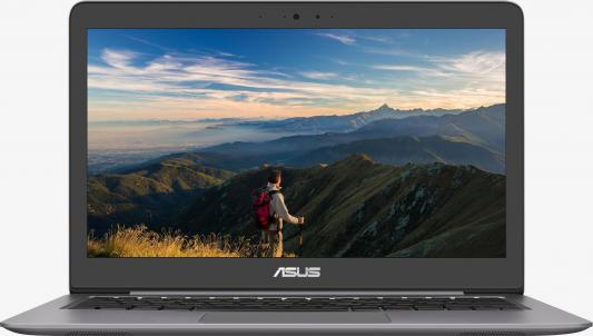 """Ультрабук ASUS Zenbook UX310UQ-GL161R 13.3"""" 1920x1080 Intel Core i7-6500U 90NB0CL1-M02350"""