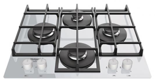 Варочная панель газовая Ariston TQG 641 /HA(ICE) серебристый