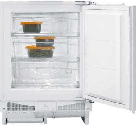 Холодильник Korting KSI 8259 F белый