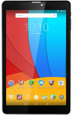 "Планшет Prestigio Multipad Wize 3208 3G 8"" 16Gb черный Wi-Fi 3G Bluetooth Android PMT3208_3G_D_CIS"