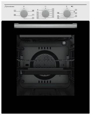 Электрический шкаф Schaub Lorenz SLB EW4610 черный