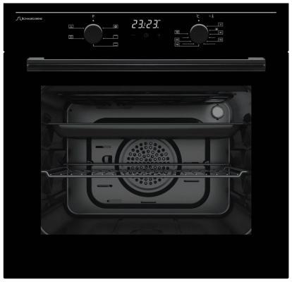 Электрический шкаф Schaub Lorenz SLB ES6620 черный