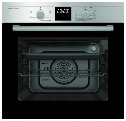 Электрический шкаф Schaub Lorenz SLB EE6620 серебристый встраиваемый комплект schaub lorenz slb ee6620 slk ge6520