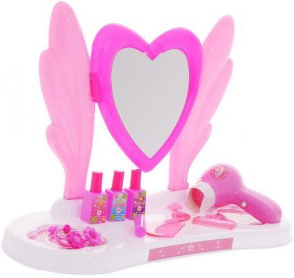 Игровой набор 1toy Сердце 10 предметов