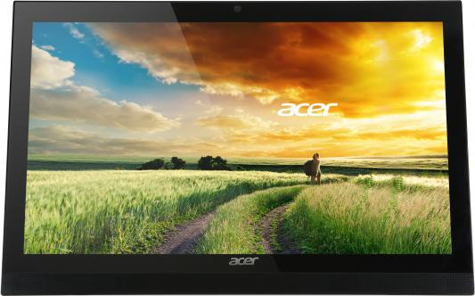 "Моноблок 21.5"" Acer Aspire Z1-623 1920 x 1080 Intel Core i3-5005U 4Gb 500Gb Intel HD Graphics 5500 DOS черный DQ.B3KER.013"