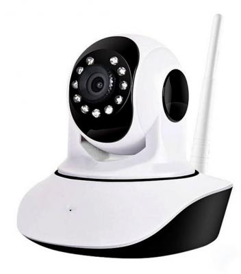 "Видеокамера IP Orient NCL-01N-720p 3.6мм 1/4"" 1280x720"