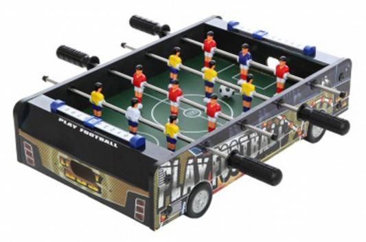 Настольная игра S+S TOYS спортивная Настольный футбол сс76718 ролевые игры s s toys игрушка волшебная палочка