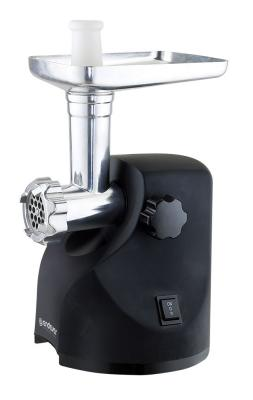 Мясорубка ENDEVER SIGMA-35 2000 Вт чёрный