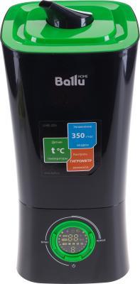 Увлажнитель воздуха BALLU UHB-205 зелёный чёрный увлажнитель воздуха polaris puh 3204 чёрный