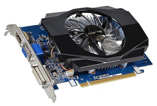 Видеокарта 2048Mb Gigabyte GT730 PCI-E GDDR3 GV-N730D3-2GI V2.0 Retail
