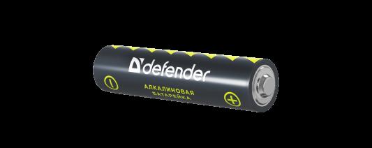 Батарейки Defender LR03-4B 4PCS AAA 4 шт 56002