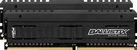 Оперативная память 8Gb (2x4Gb) PC4-24000 3000MHz DDR4 DIMM Crucial BLE2C4G4D30AEEA