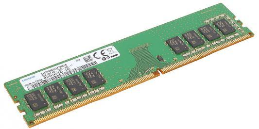 Оперативная память 8Gb (1x8Gb) PC4-19200 2400MHz DDR4 DIMM CL17 Samsung M378A1K43BB2-CRC