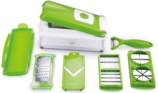 Овощерезка Wellberg Nicer Dicer Plus 0107 AS