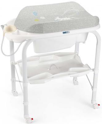Стол пеленальный с ванночкой Cam Cambio (цвет 226)