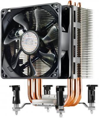 Кулер для процессора Cooler Master Hyper  TX3i (EVO) RR-TX3E-22PK-B1 Socket 1150/1151/1155/1156/775