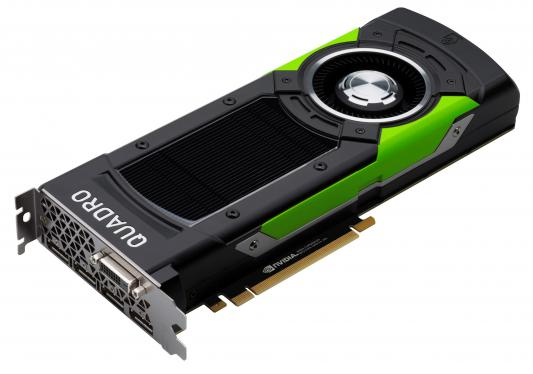 все цены на Видеокарта 24Gb PNY Quadro P6000 PCI-E DVI DP VCQP6000-PB XVCQP6000-PB Retail онлайн